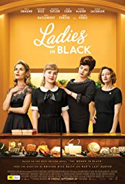 Assistir Ladies in Black