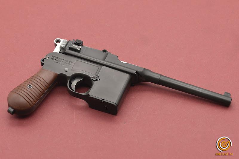 France-Airsoft > Handguns Adorateurs
