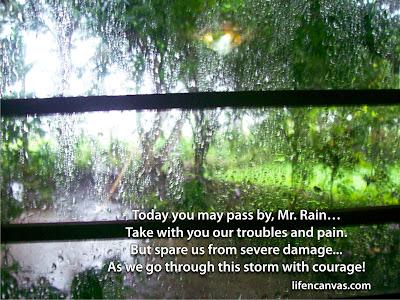 poem storm