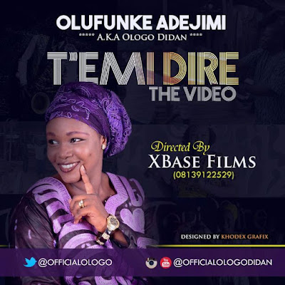 Audio + Video: Olufunke Adejimi – Temi Dire