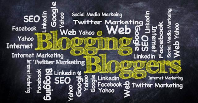 Blogger'da programlı yayın paylaşımı