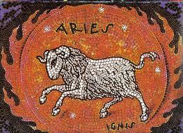 Happy Birthday Aries!