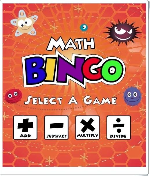 http://juegoseducativosonlinegratis.blogspot.com/2015/01/math-bingo.html