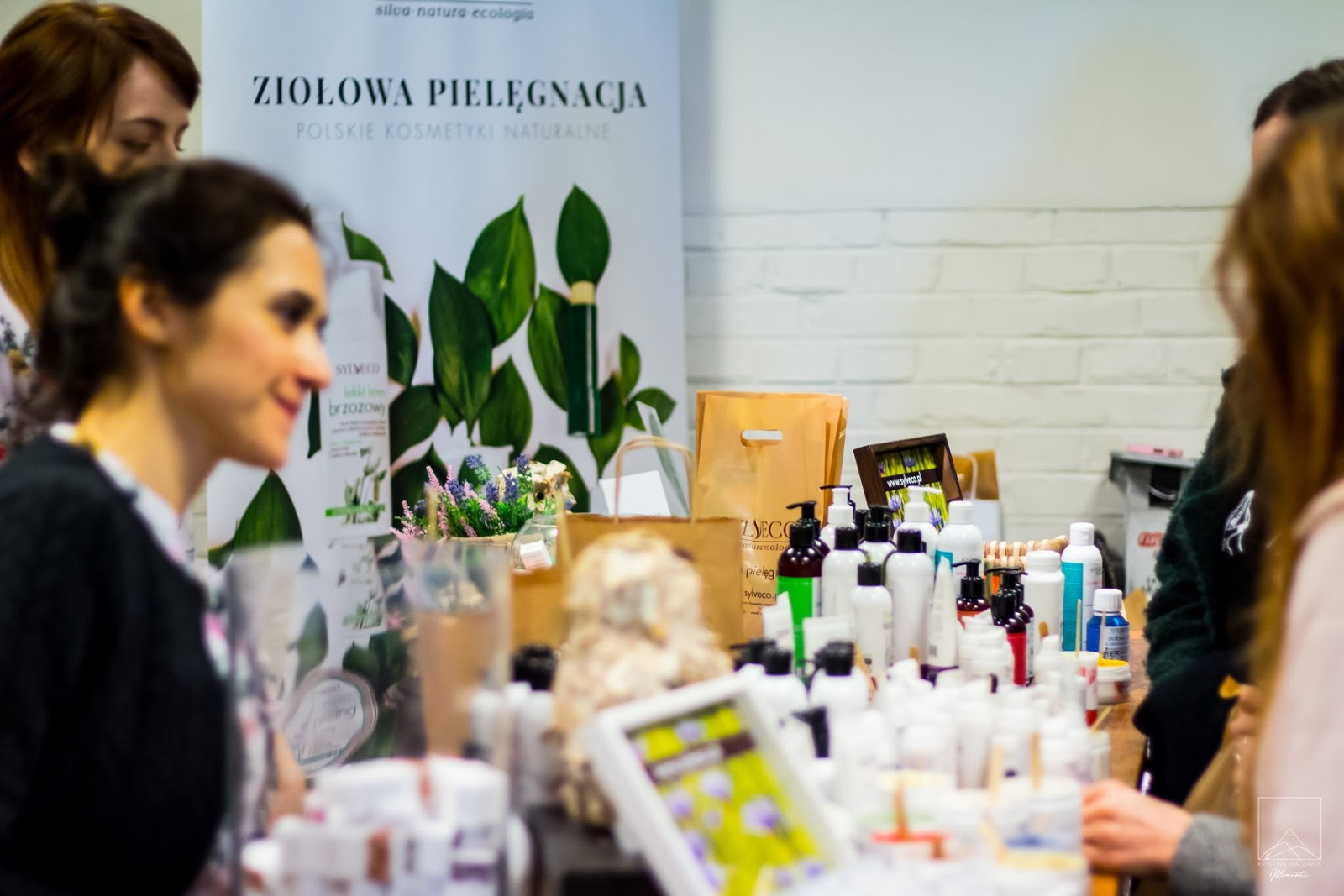 Targi kosmetykow Naturalnych krakow ekotyki