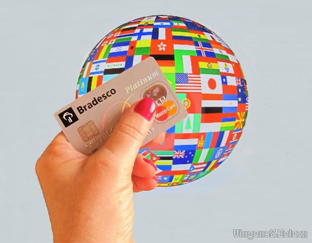 Vai viajar para o exterior? Saiba como evitar problemas e usufruir os benefícios de seu cartão de crédito.