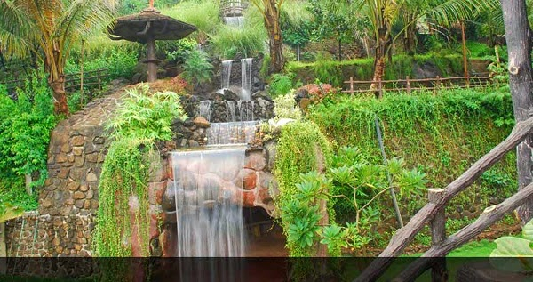 Harshgiri Lake Resort A Nature Park