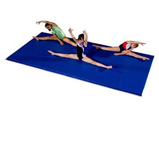 Greatmats gymnastics mats