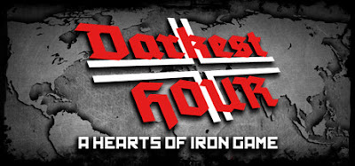 Darkest Hour A Hearts of Iron Game Download