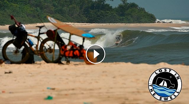 Lost in the swell - Season 3 2 - Episode 0 - le paradis perdu