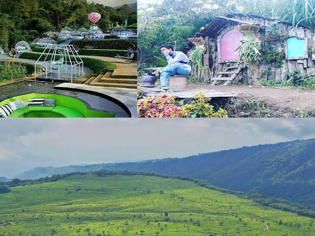 Daftar Wisata Baru di Kabupaten Semarang 2018 [Update]