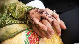 ماذا يتضمن تحليل الزواج