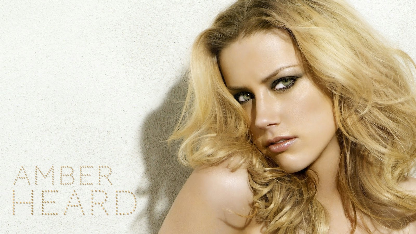 Amber Heard Hd: Global Pictures Gallery: Amber Laura Heard Full HD Wallpapers