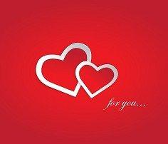 رسالة حب