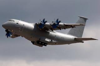 Pesawat Angkut Antonov Ukraina - Rusia