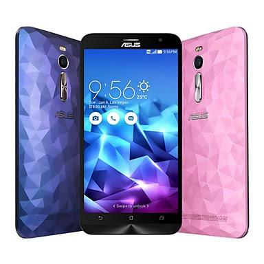 Asus Zenfone 2 Lux