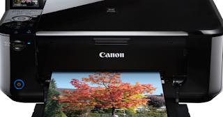 Canon Pixma MG4160 Driver Download