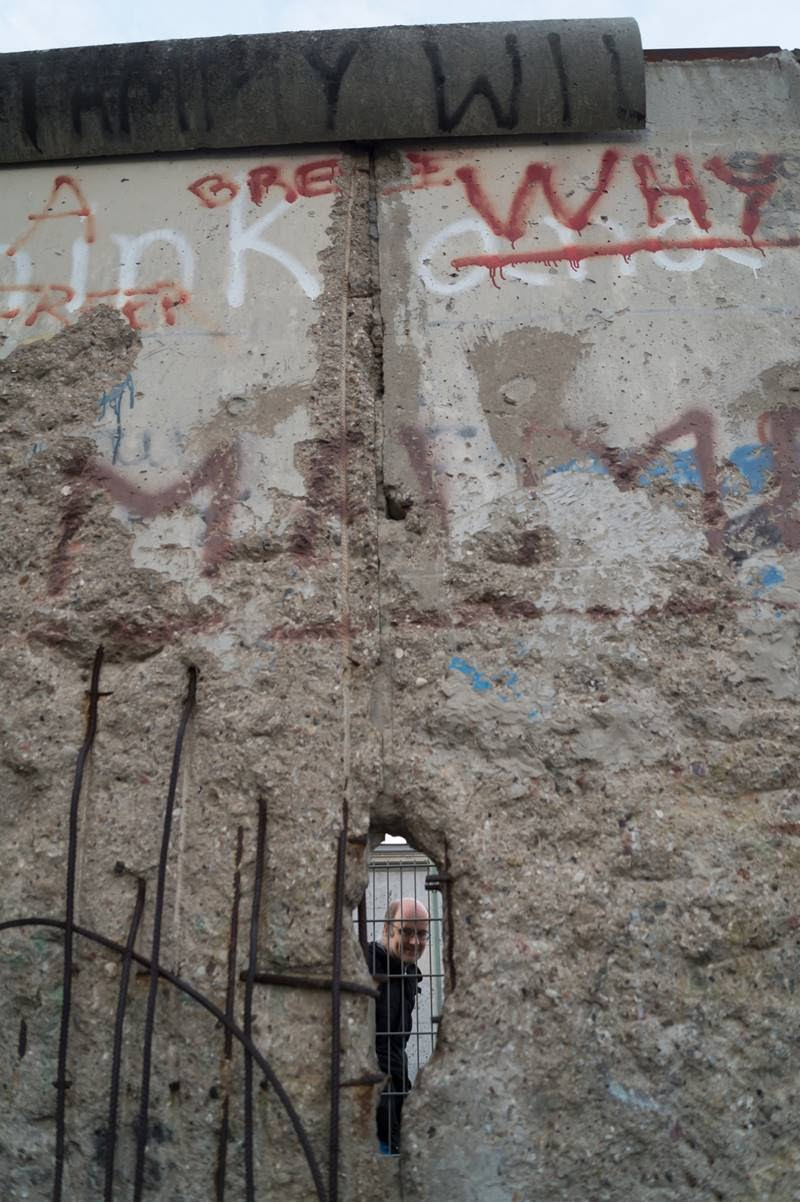 Berlin Wall | Berliner Mauer, Germany