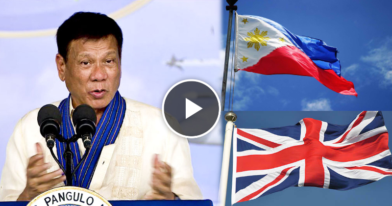 British companies want to invest in Mindanao, Must Watch!
