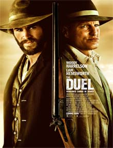 Ver The Duel (El duelo) (2016)