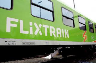 Angebot: Flixtrain fährt Hannover - Köln für 5 Euro