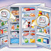 Τι πρέπει να γνωρίζουμε για την αποθήκευση στο ψυγείο και τον καταψύκτη