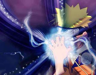 Naruto Uzumaki Shippuden Wallpaper Gambar