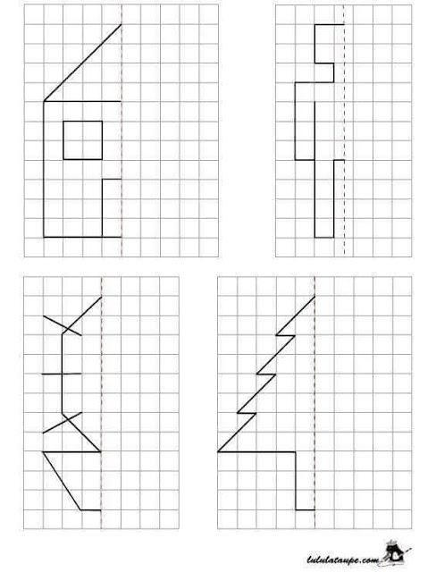 bildung,scherenschnitt,beispiel,symmetrie,symetrie,figur,spiegelachse,abstand,geometrie,zeichnen,geodreieck,erklärung,stern,gymnasium,winter