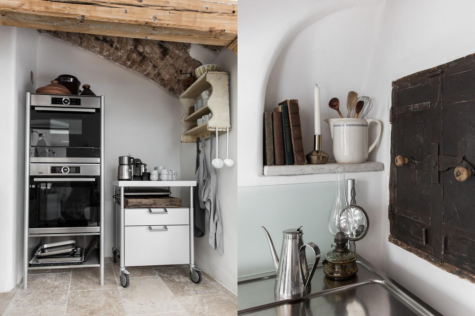 Atemberaubend Farbe Geschichte Kücheninseln Bilder - Ideen Für Die ...
