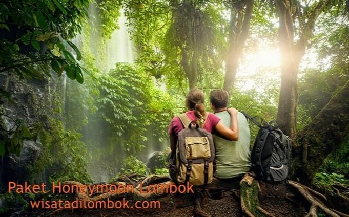 Destinasi Wisata Bulan Madu Lombok