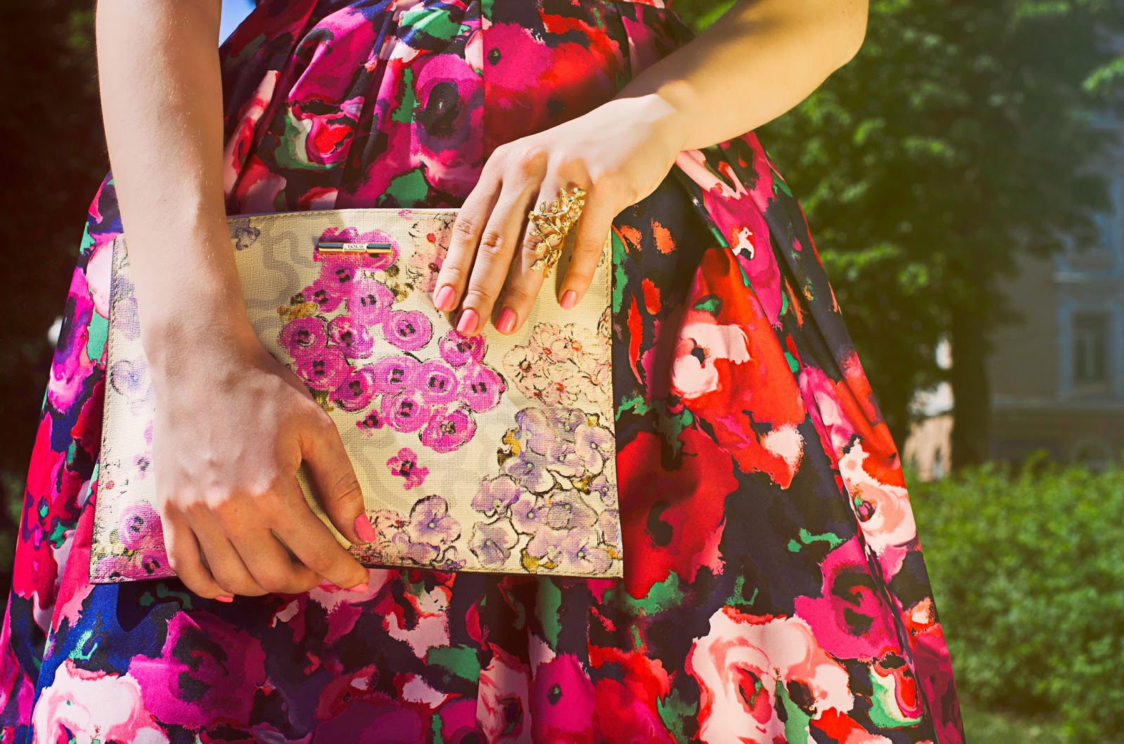 costa de la moda, summer style, summer look, summer dress, летний лук,лучший лук