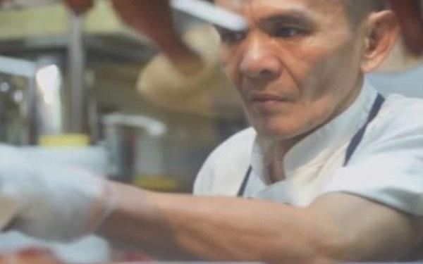 Restaurante de rua ganha maior prêmio de culinária do mundo com prato de US$ 1,50 (Imagem: Reprodução)