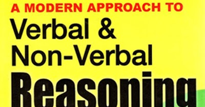 Pdf 2014 rs aggarwal reasoning