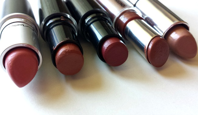 lipsticks every woman should own