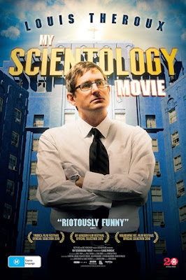 My Scientology Movie Poster 3