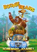 Boonie Bears: Homeward Journey (2013) ()