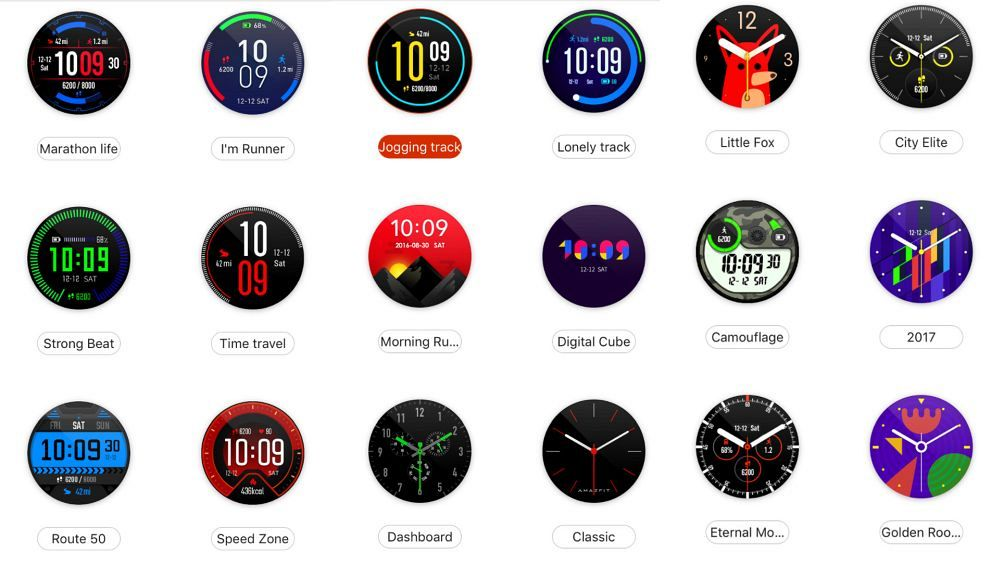 Xiaomi Amazfit Pace Pluginsxbmc