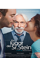 Amor en línea (2017) BRRip 1080p Latino AC3 2.0 / Español Castellano AC3 5.1 / Frances AC3 5.1 BDRip m1080p