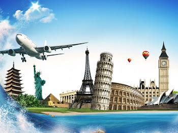 Tips Menggunakan Facebook Untuk Merancang Percutian Anda