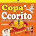 Copa Ccorito 2016 - 01 de julio