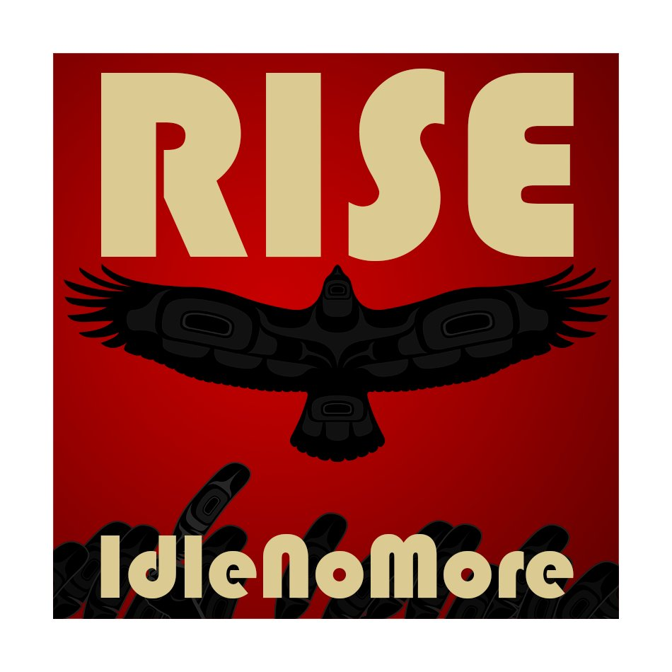 idle no more Idle no more: grassroots mobilization challenges entrenched status quo murray dobbin january 14, 2013 indigenous rights politics in canada change the conversation, support rabbleca today the remarkable idle no more movement is the biggest and most important national outpouring of grassroots aboriginal anger ever.