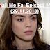 Seriali Me Fal Episodi 1407 (29.11.2018)