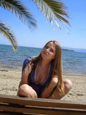 Alena sucht das Glück in der Liebe bei einer russischen Partnervermittlung