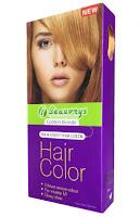 cat rambut Beauvrys Hair Color Cream