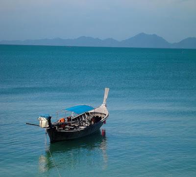 Thailand Andamansee Krabi