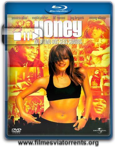 Honey: No Ritmo dos Seus Sonhos Torrent - BluRay Rip 720p e 1080p Dual Áudio