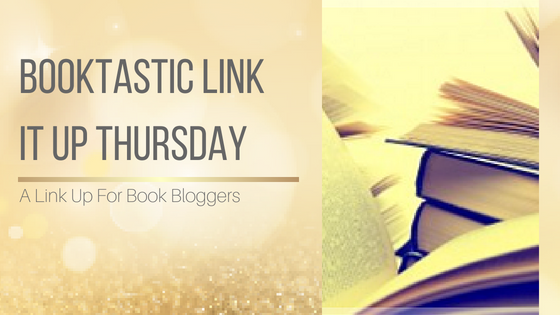 Booktastic Link It Up Thursday