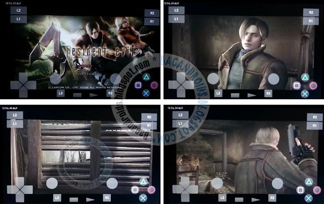 Play! Emulator (PS2) Apk Android Aplikasi Untuk Bermain Game PlayStation 2