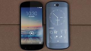 Smartphone Dengan Fitur Yang Tak Biasa