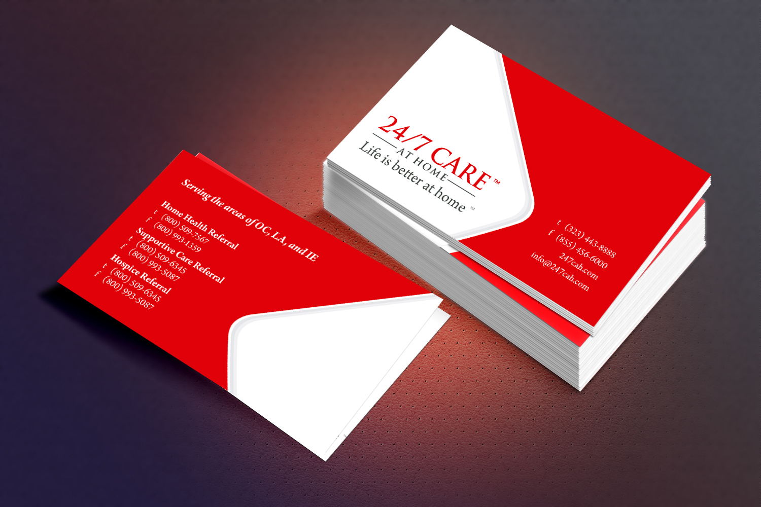Print business cards at home business card tips print business cards at home cheaphphosting Gallery