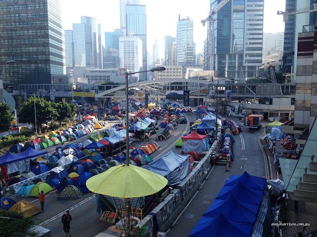 Hong Kong in 10 Photos